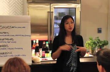 Thai Curries Soups Salads & Stir-Fries