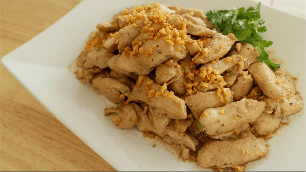 Hot Thai Kitchen Recipes