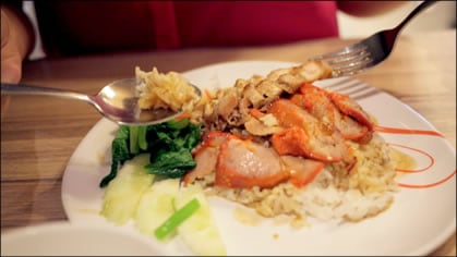 Top 5 Rice Dishes in Thailand! Part 2