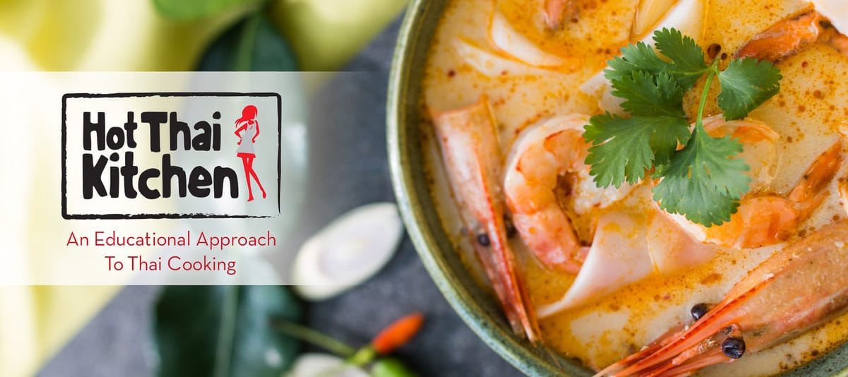 Thai recipes and video tutorials by hot thai kitchen forumfinder Images