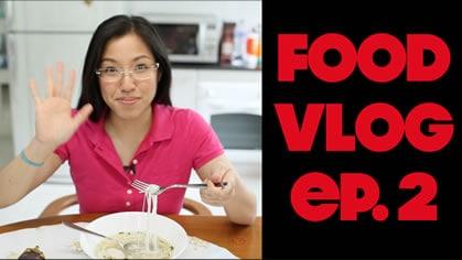 Thailand Food Vlog Ep. 2