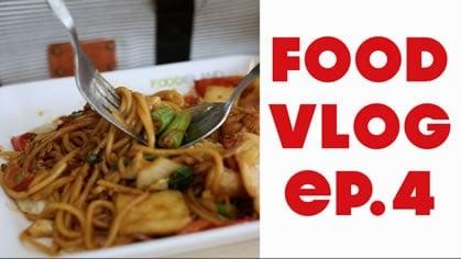 Thailand Food Vlog Ep. 4