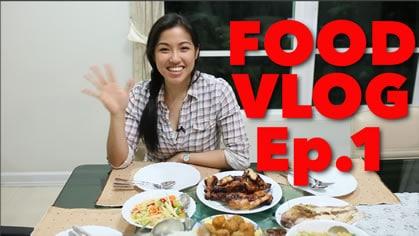 Thailand Food Vlog Ep. 1
