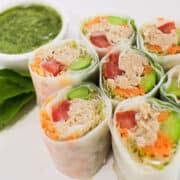 fresh rolls sm