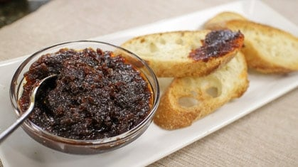 Thai Chili Paste/Chili Jam – Nam Prik Pao