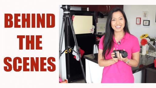 Behind the Scenes of Hot Thai Kitchen