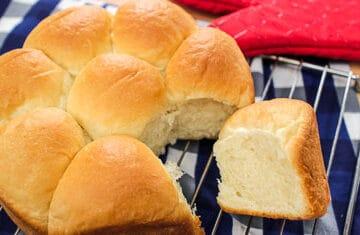 Hokkaido milk bread sm