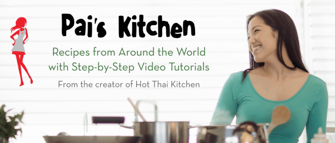 All Recipes Archives - Hot Thai Kitchen