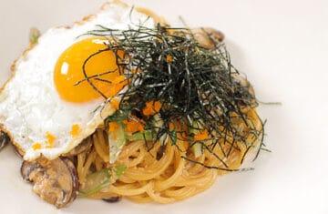 masago spaghetti