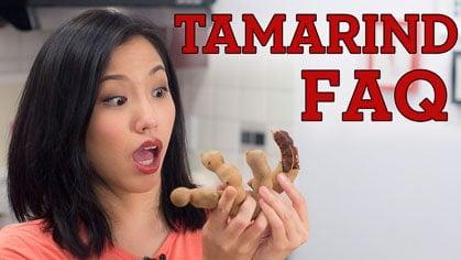 Tamarind FAQ