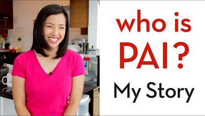 About Pailin