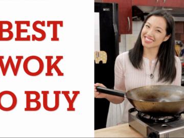 the best wok