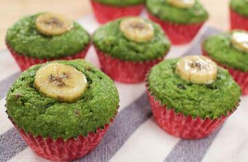 Green muffin sm