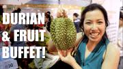 Durian festival