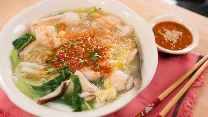 sukiyaki nam