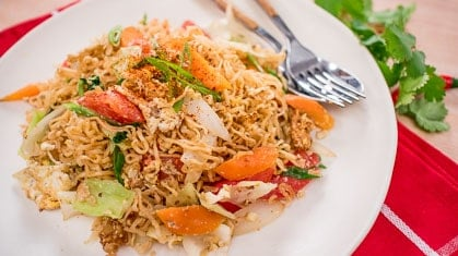 Rice & Noodles Archives - Hot Thai Kitchen