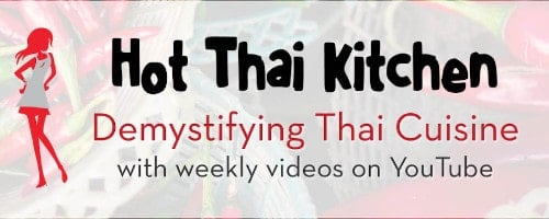Hot Thai Kitchen